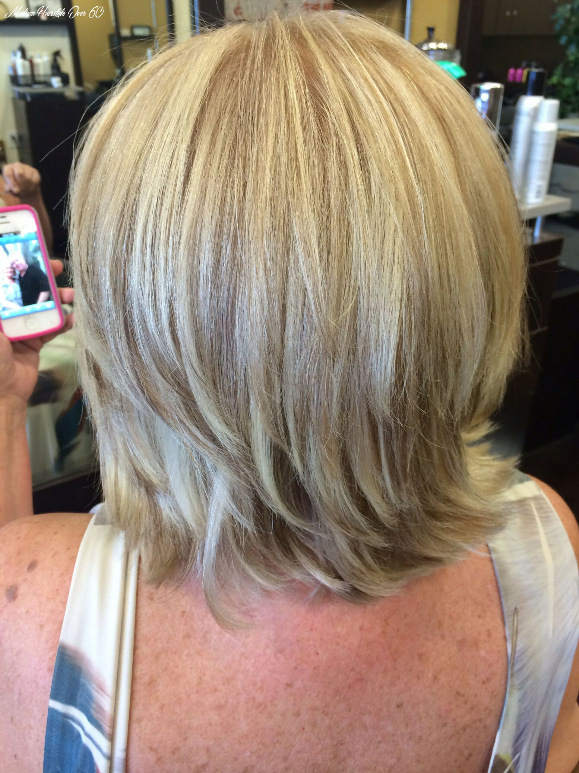 Not quite enough contrast in the highlights   over 10 hairstyles