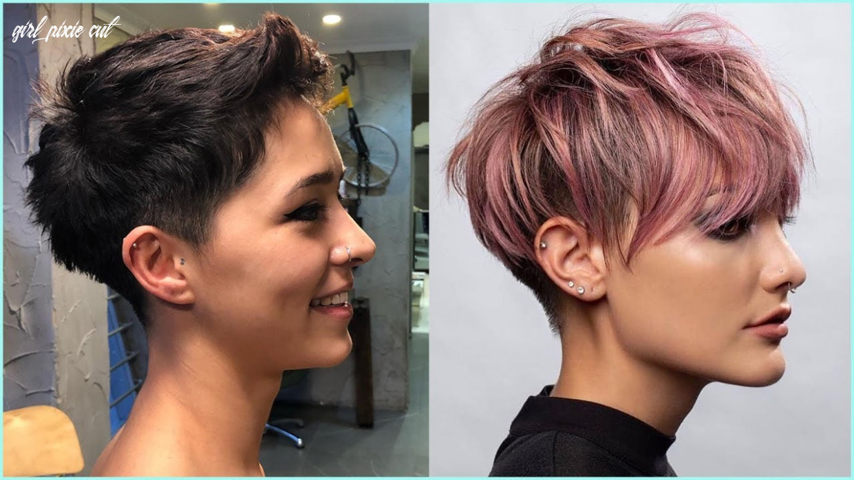 #nothingbutpixies ? 11 amazing pixie haircuts for women should try girl pixie cut