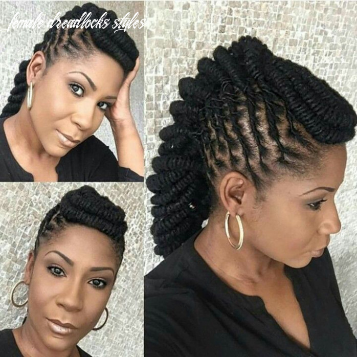 Pin by brittany haywood on locs   locs hairstyles, dreadlock