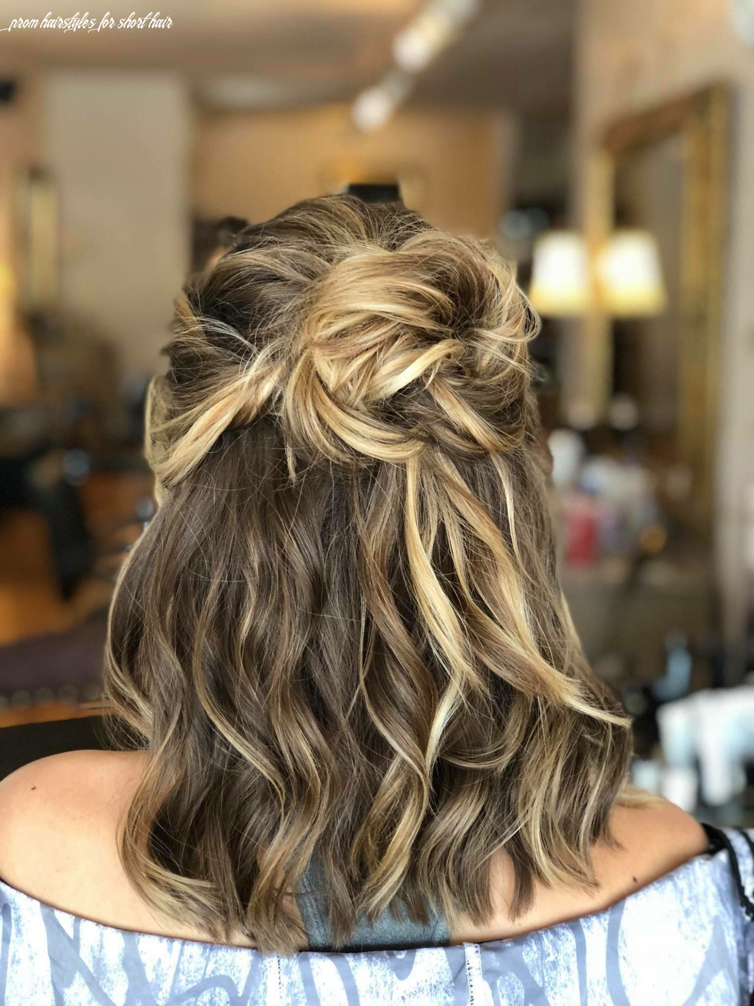 Pin by erin olafson on hair   prom hairstyles for short hair