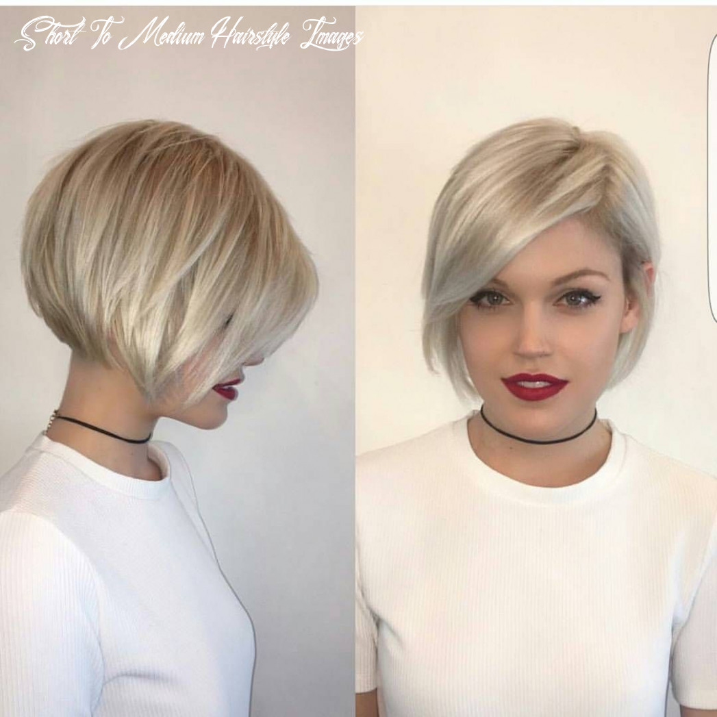 Pin on hairstyles short to medium hairstyle images