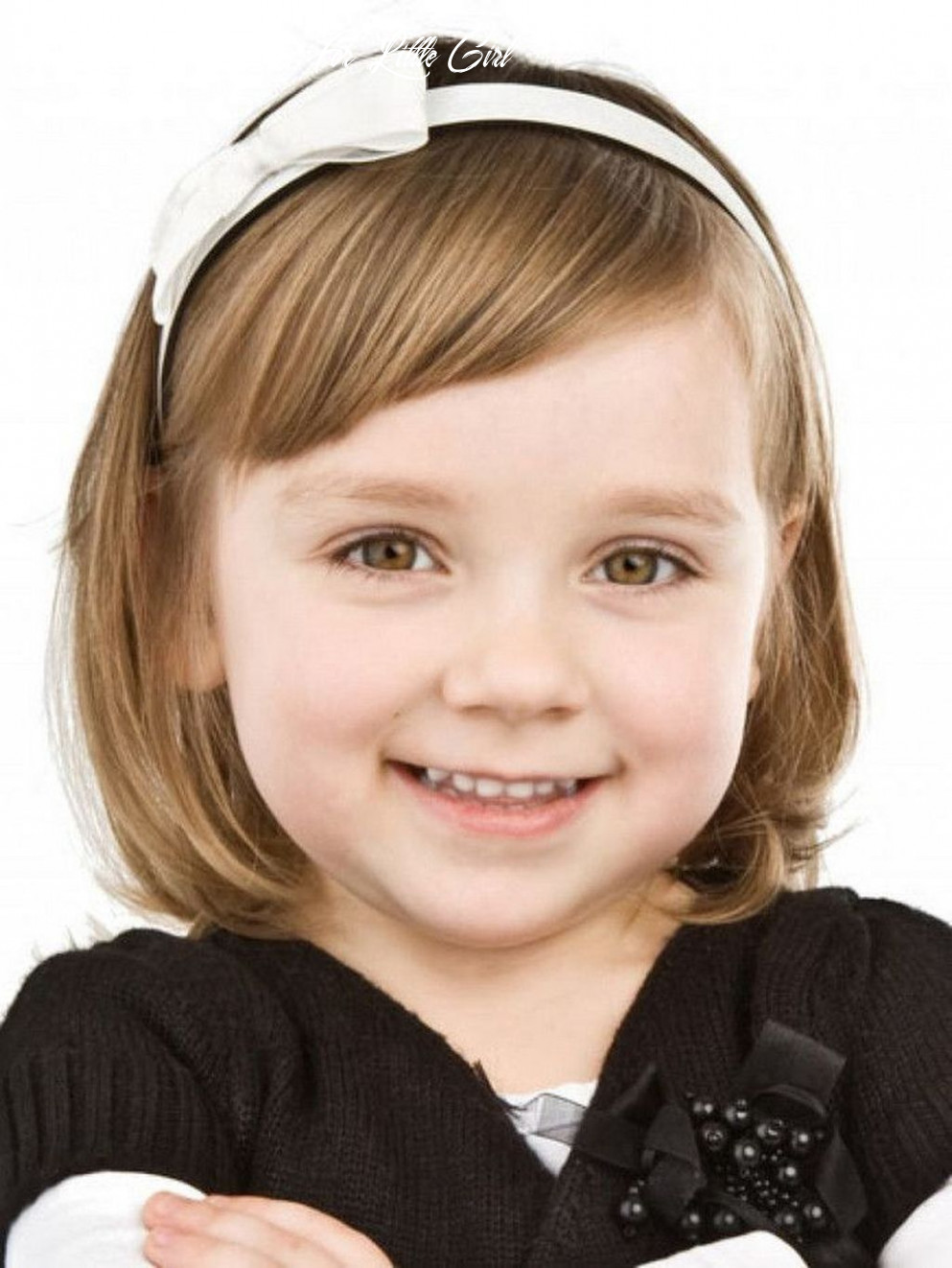 Pin on little girl haircuts cute short hairstyle for little girl