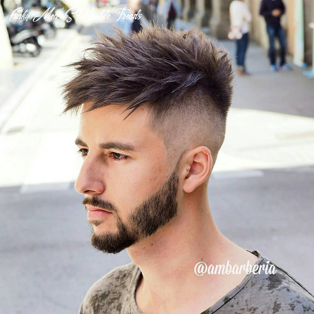 See this instagram photo by @ambarberia • 10 likes   men hair