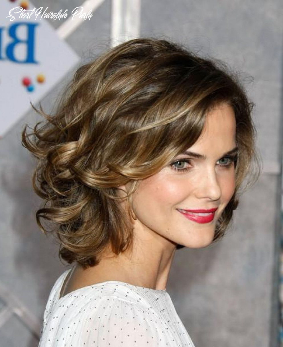 Short hairstyles wedding party hairstyles by unixcode   medium