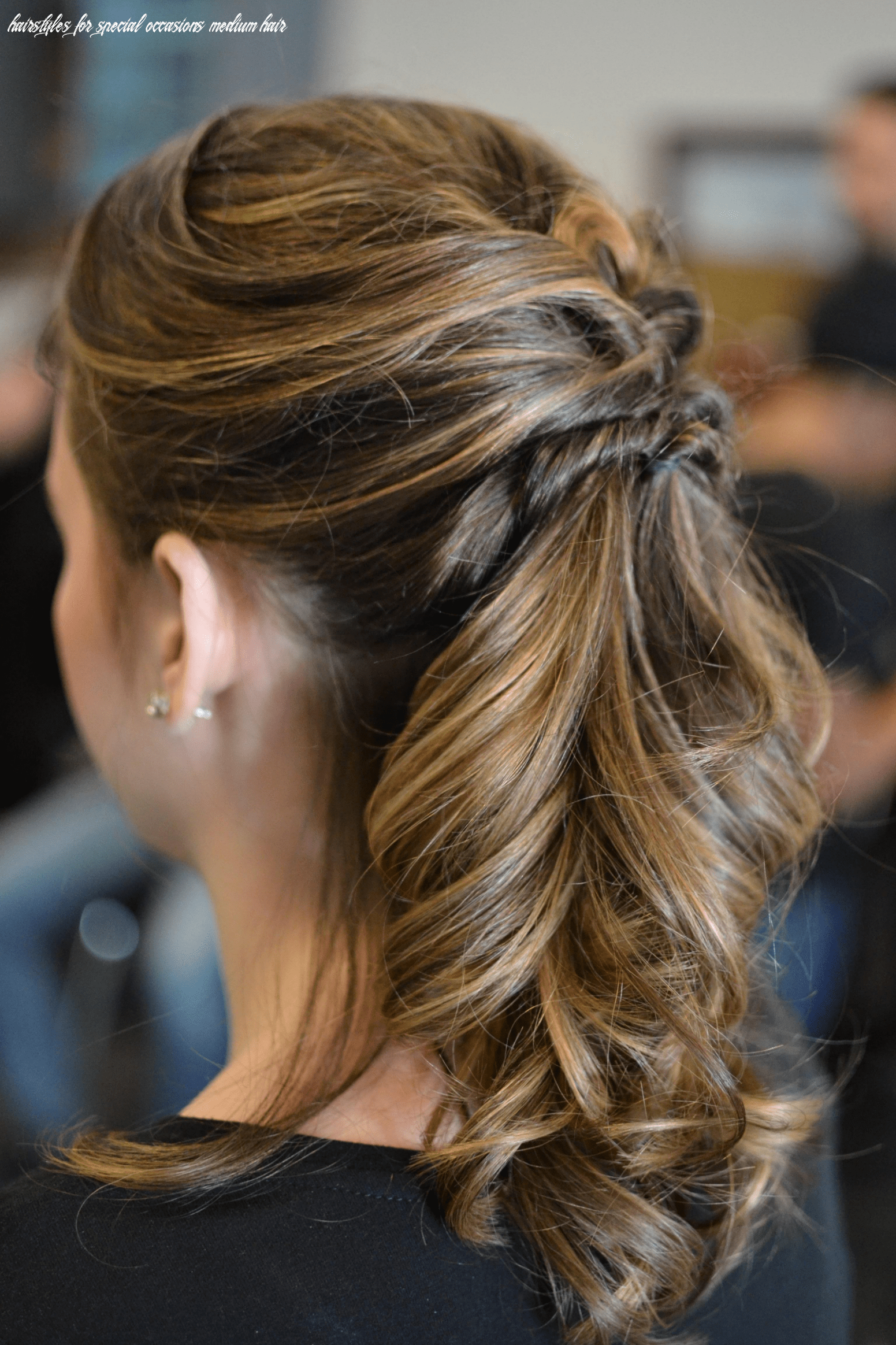Special occasions / up dos $11 | hair styles, twist hairstyles
