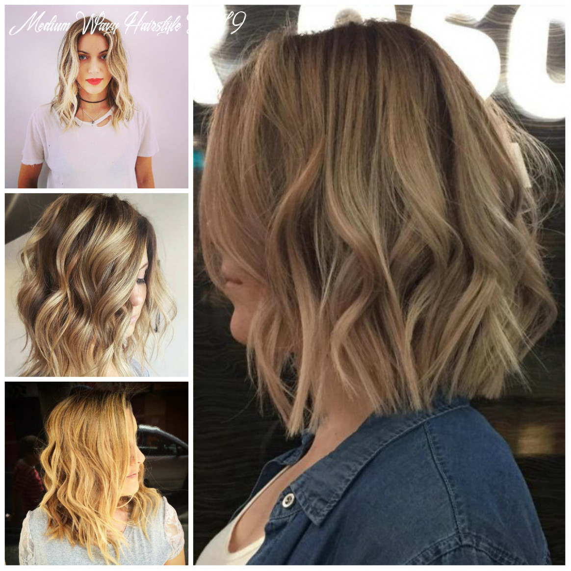 Stylish short wavy hairstyles for 11   11 haircuts, hairstyles
