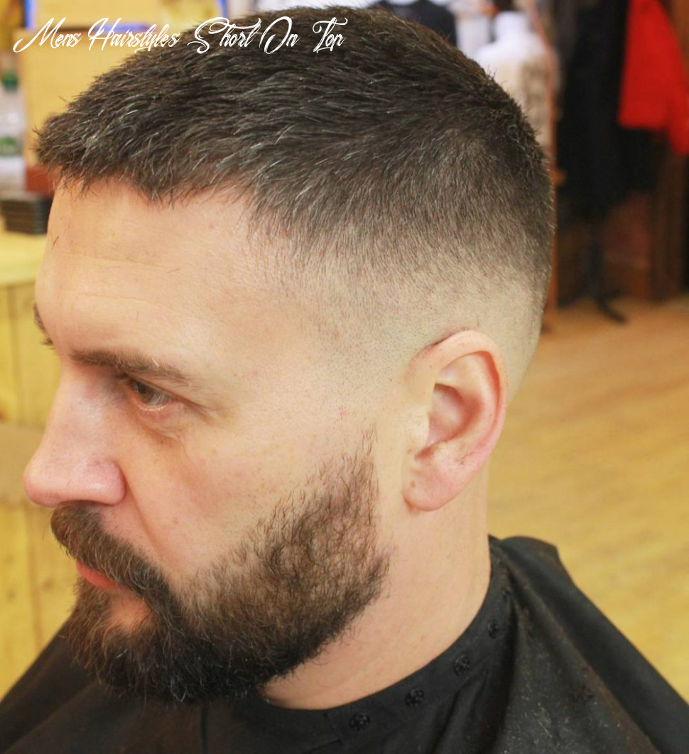 The 11 best short hairstyles for men | improb mens hairstyles short on top
