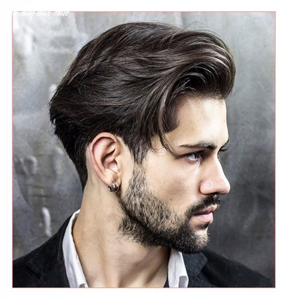 The 12 best medium length hairstyles for men | improb mid long hair male