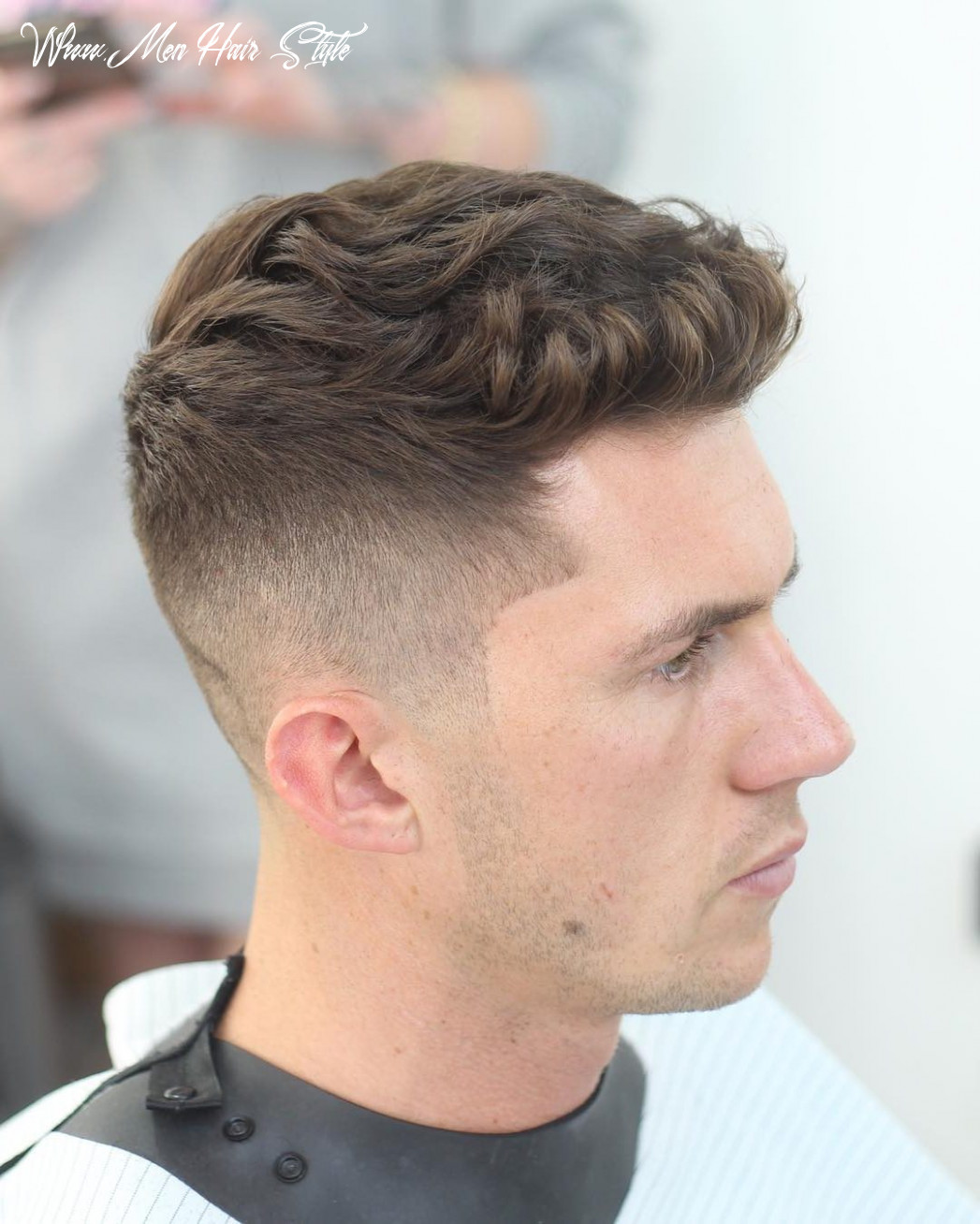 The 12 best short hairstyles for men | improb www