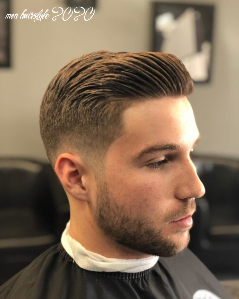 The best short hairstyles for men in 11 boss hunting men hairstyle 2020