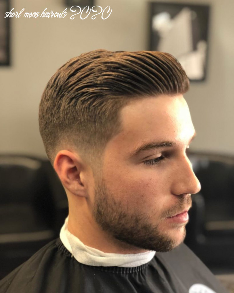 The best short hairstyles for men in 11 boss hunting short mens haircuts 2020