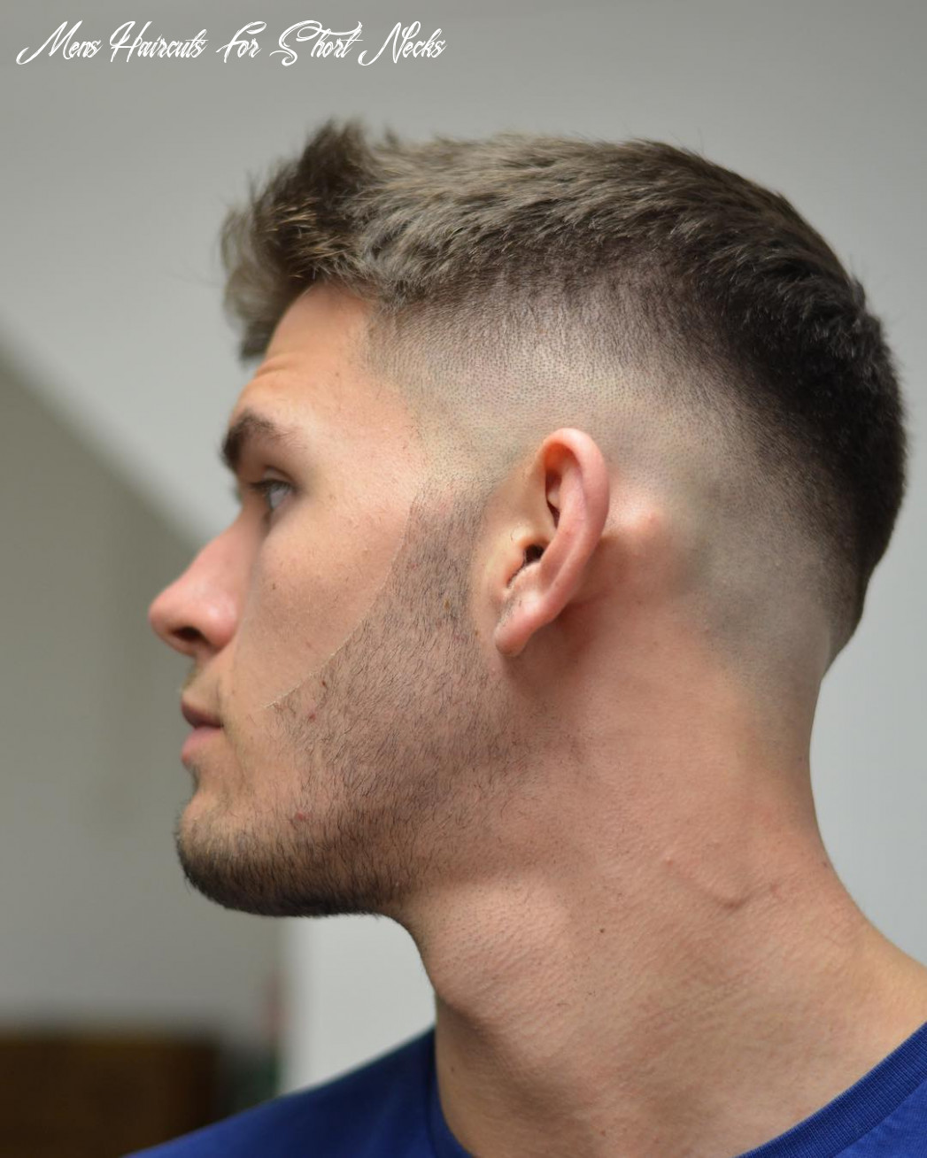Top 12 haircuts for men: super cool styles for 12 mens haircuts for short necks