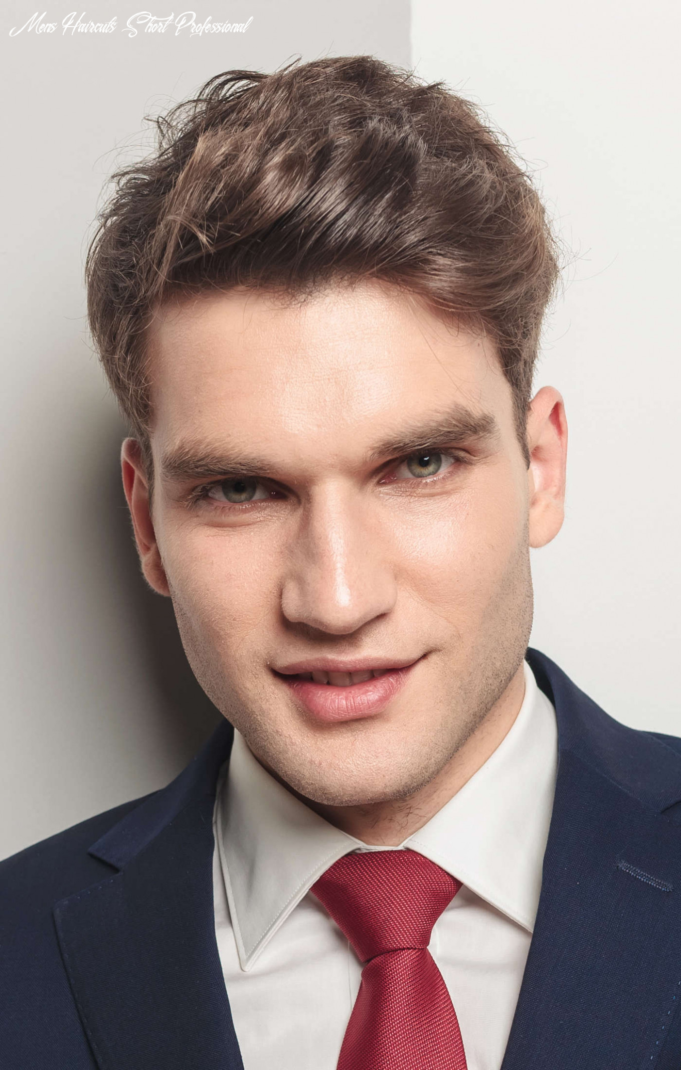 Top 8 business hairstyles for men mens haircuts short professional