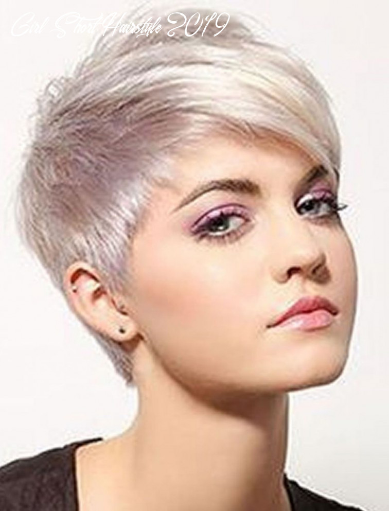 Top trendy short hairstyles for girls 11   girl short hairstyle 2019