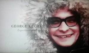 Photo of George Kuchar memorial at 84th Academy Awards