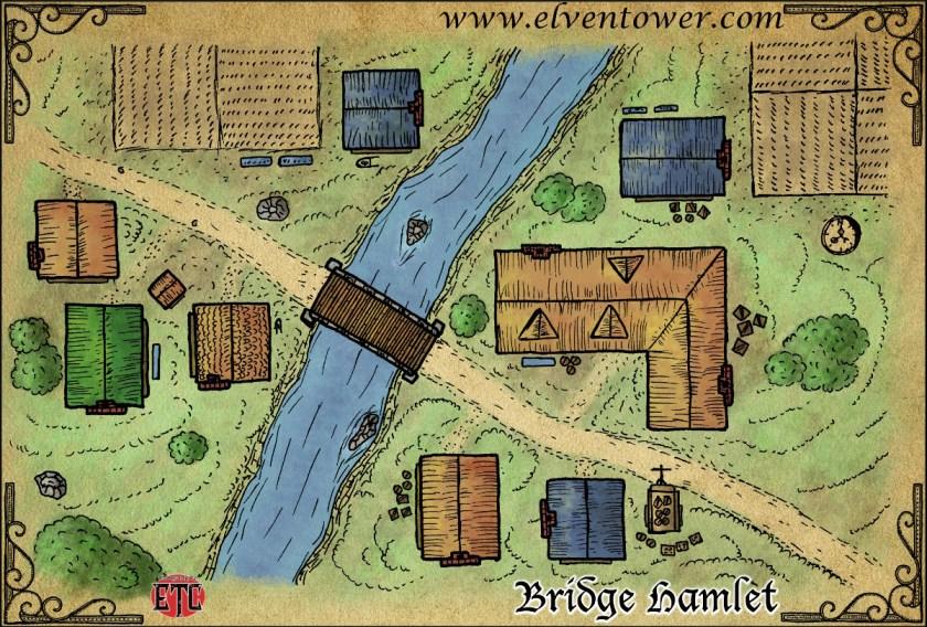 Bridge Hamlet