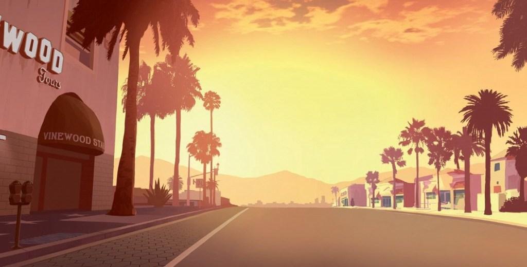 GTA 5, le futur ?