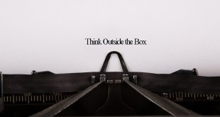 Un été hors des sentiers battus - Think Outside the box !