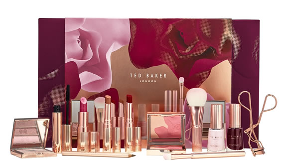 eb52285adf5bc Ted Baker S Bouquet Cosmetic Collection Now 22 50 Boots Star