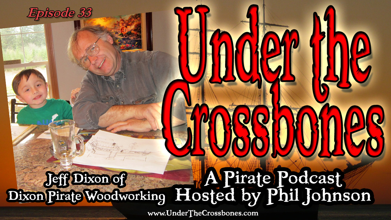 Jeff Dixon of Dixon Woodworking