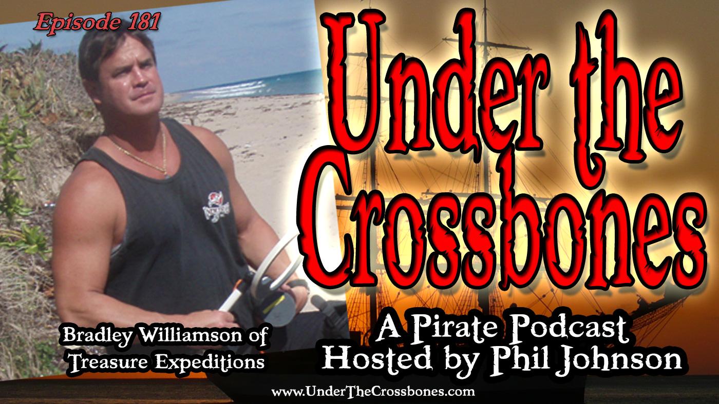 Bradley Williamson Treasure Expeditions
