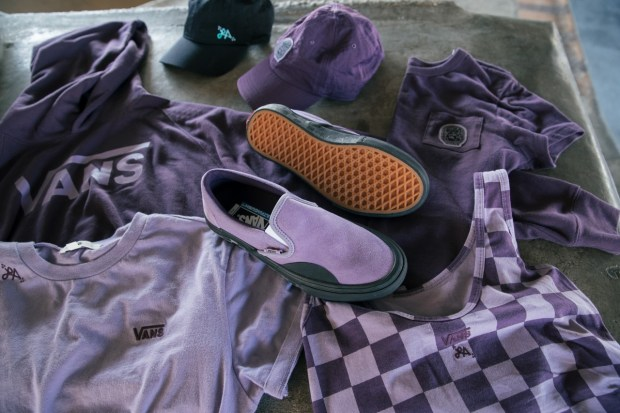 0807bdcfff9414 Vans Skate x Lizzie Armanto – Signature Collection (Available Now!)