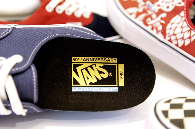 2488639de4995b VANS 50th-pro classics 50thbadge. VANS 50th-pro classics 50thbadge. The  first round of the 50th Anniversary Pro ...