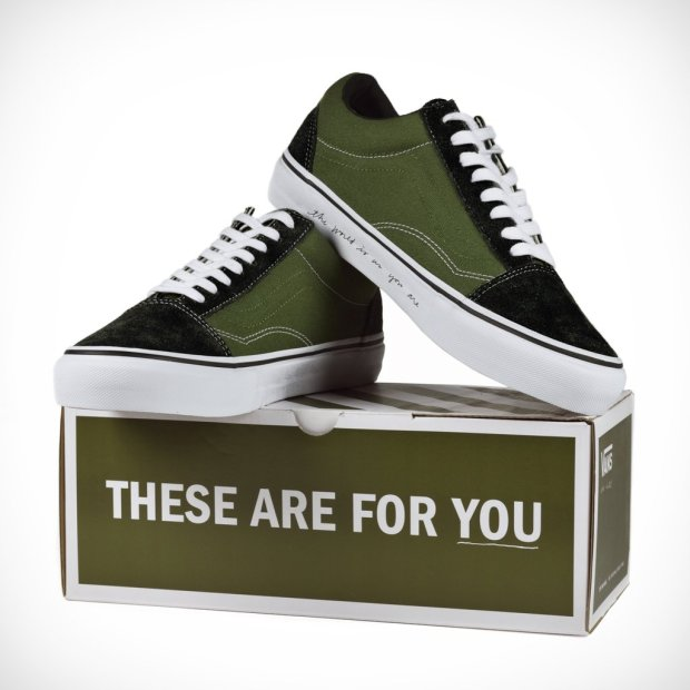 4ffb45c728 Vault by Vans x Ace Hotel – Old Skool LX (Available Now for Pre-order)