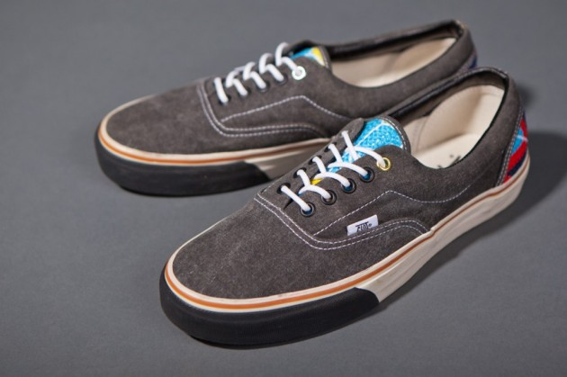 """Vans x CLOT – """"Tribesmen"""" Collection (Holiday 2012) 7b6f3935a"""