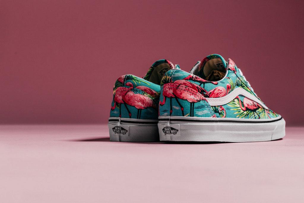 c523845d148 Van Doren – Flamingo Pack (Available Now!)