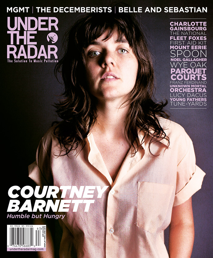 Image result for courtney barnett 2018