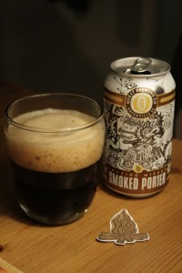 Quest Smoked Porter