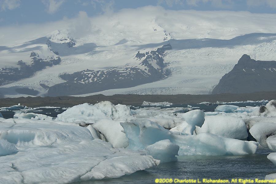 Iceland Jokulsarlon Photo Gallery