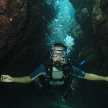 바라 데로 쿠바 다이빙