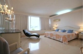 cuba luxury room