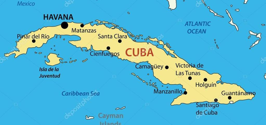 Download Free Maps The Isle 2018 Underwater Cuba - Map-of-cuba-and-us