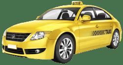 Taxi vanaf de luchthaven van Havana en Varadero