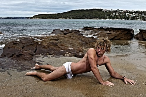 Ev-Dylan-Australia-Andrew-Christian-swimwear