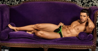 Joe Snyder Underwear