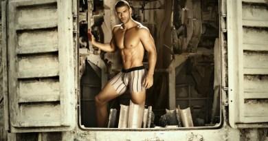 Zylas Underwear