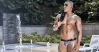 Kyle Underwear