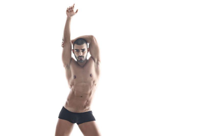 Feel Men's Underwear