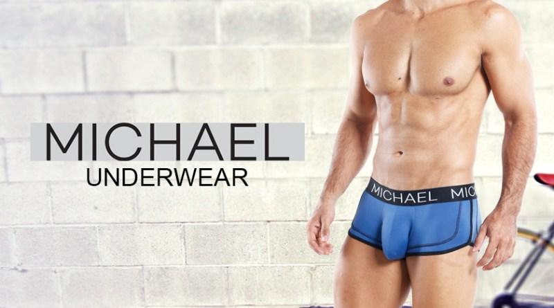 Michael Underwear