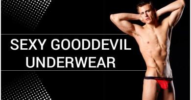 Gooddevil Underwear