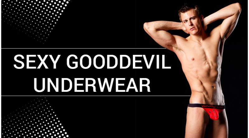 Gooddevil Underwear