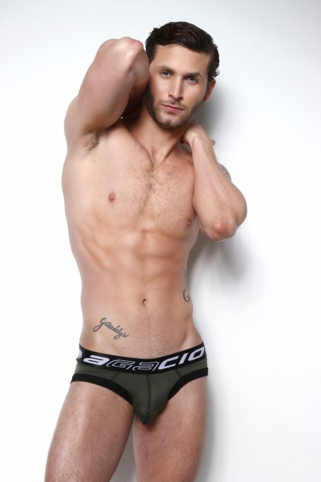 Mens Brief Underwear