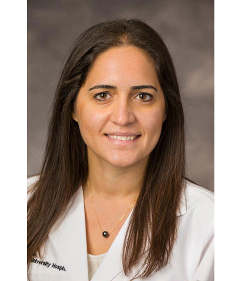 Ep 026 – Endocrinology, Diabetes & Metabolism with Dr. Nadine El Asmar
