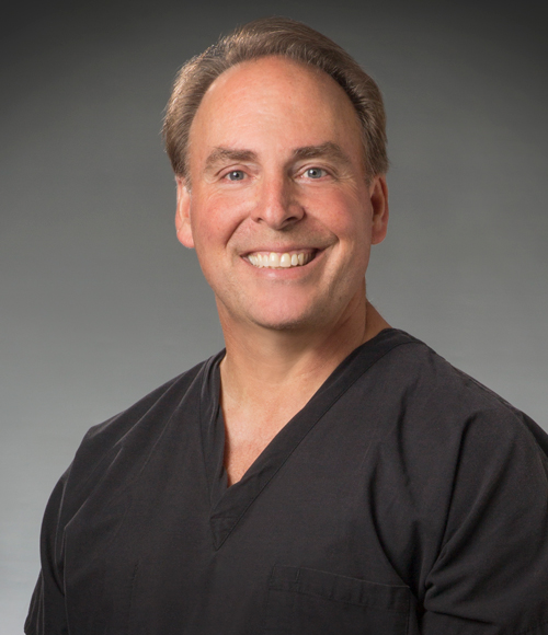 Ep 049 – Orthopedic Foot & Ankle Surgery with Dr. Gordon Bennett