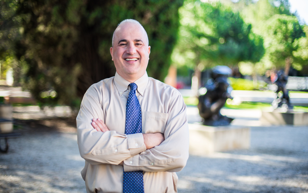 Ep 052 – Being a Physician MBA with Dr  Alex Macario