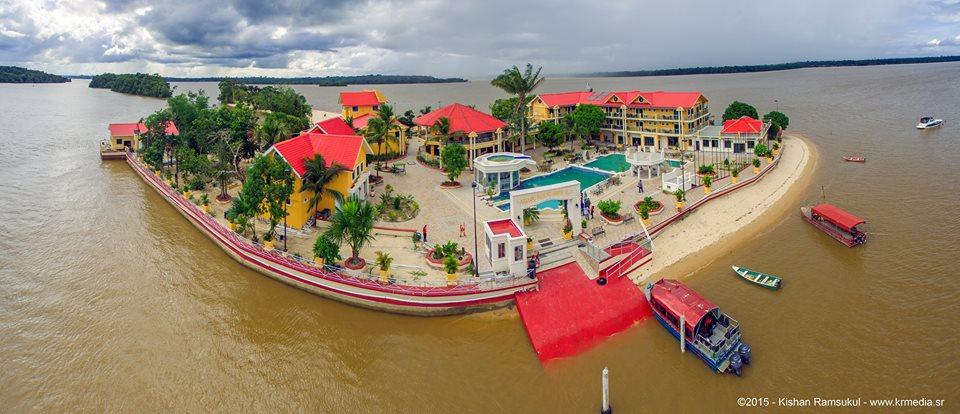 Aruwai Resort